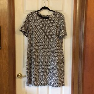 NWT Loft Plus Size Dress